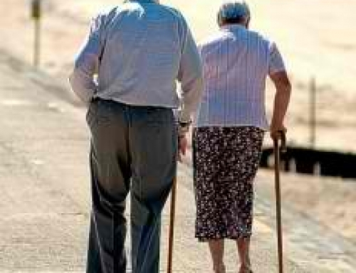 Falls in Elderly Can Lead to Post-Surgical Complications