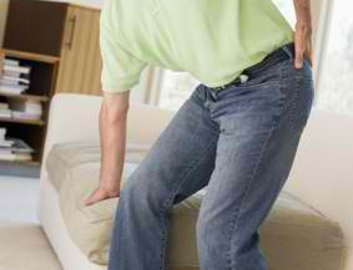 Low Back Pain Study Finds Physical Therapy Effective & Reduces Costs