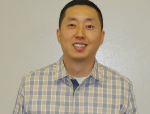 Sean Kim, DPT Joins Costa Mesa Office