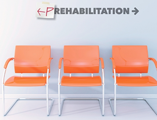More Evidence for Benefits of Prehabilitation Before Cancer Treatment