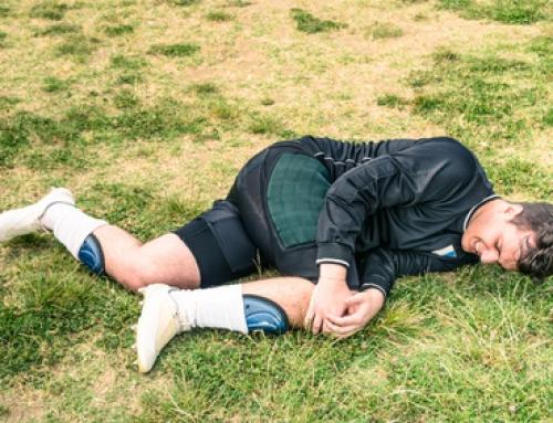 Avoiding Weekend Warrior Injuries