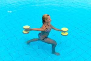 Exercises for the Pool