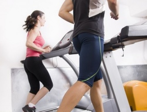 Study: Treadmill Running Places More Stress on Achilles Tendon