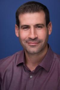 Adam Nadler, MPT