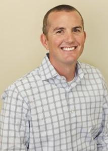 Michael McKindley, DPT (co-owner)