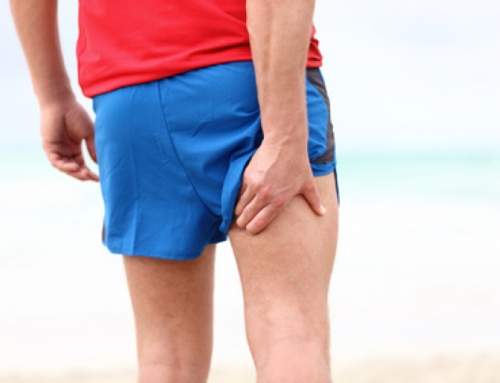 Hamstring Health and Physical Therapy