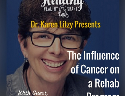 Cancer Rehabilitation Podcast with Kim Marshall