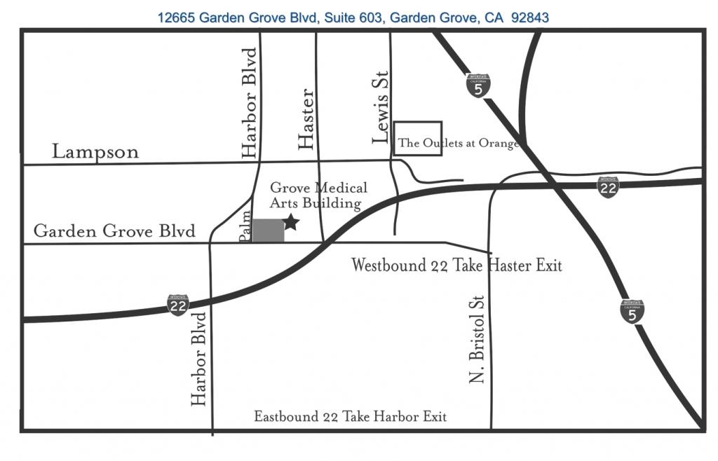 Orange Office Moves to Garden Grove - Progressive PT | Costa ...